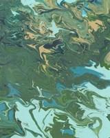 Rambling Sage I Fine-Art Print