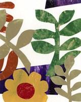 Fiesta Floral II Fine-Art Print