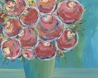 Candy Flowers II Fine-Art Print