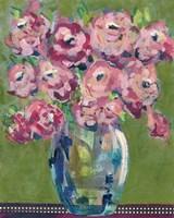 Feisty Floral III Fine-Art Print