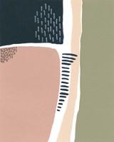 Simple Marks I Fine-Art Print