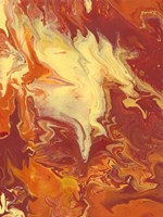 Nomadic Blaze I Fine-Art Print