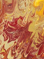 Nomadic Blaze II Fine-Art Print