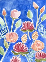 Colorful Array I Fine-Art Print