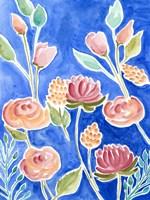 Colorful Array II Fine-Art Print