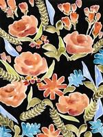 Floral Assembly I Fine-Art Print