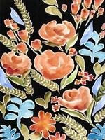 Floral Assembly II Fine-Art Print