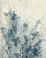 Blue Spring I Fine-Art Print