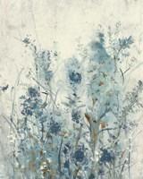 Blue Spring II Fine-Art Print