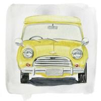 Classic Autos II Fine-Art Print