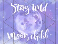 Moon Child II Fine-Art Print