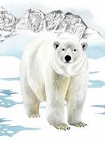 Arctic Animal II Fine-Art Print