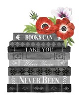 Book Dream II Fine-Art Print