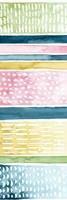 Pastel Strata II Fine-Art Print