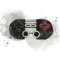 Gamer IV Fine-Art Print