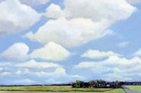 Watermill North Fine-Art Print