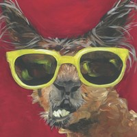 Dapper Animal IV Fine-Art Print