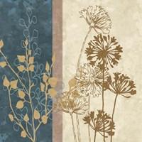 Dandelion Family I Fine-Art Print