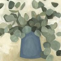 Greenery Still Life VI Fine-Art Print