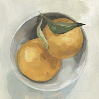 Fruit Bowl II Fine-Art Print