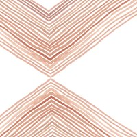 Pink Apogee I Fine-Art Print
