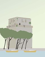 Travel Europe--Viareggio Fine-Art Print