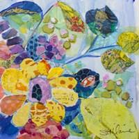 Bold Blooms VI Fine-Art Print