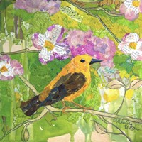 Signs of Spring II Fine-Art Print