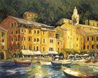 Scenic Italy II Fine-Art Print