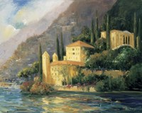 Scenic Italy III Fine-Art Print