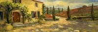 Scenic Italy V Fine-Art Print