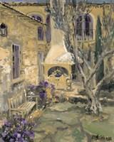 Scenic Italy VII Fine-Art Print