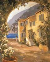 Scenic Italy VIII Fine-Art Print