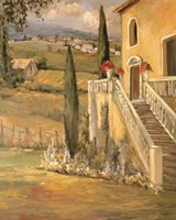 Scenic Italy IX Fine-Art Print