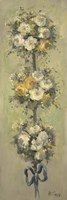 2-Up Topiary Bouquet II Fine-Art Print