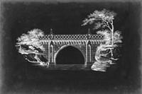 Bridge Schematic I Fine-Art Print