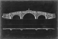 Bridge Schematic IV Fine-Art Print
