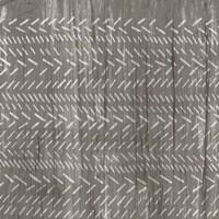 Weathered Wood Patterns II Fine-Art Print
