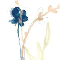 Botany Gesture V Fine-Art Print