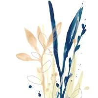 Botany Gesture IX Fine-Art Print
