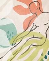 Tropical Nude IV Fine-Art Print