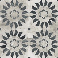 Neutral Tile Collection III Fine-Art Print