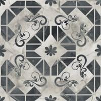 Neutral Tile Collection VI Fine-Art Print