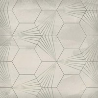 Hexagon Tile I Fine-Art Print