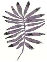 Foliage Fossil I Fine-Art Print