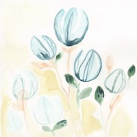 Garden Essence III Fine-Art Print