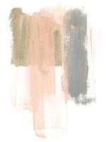 Blush Abstract IV Fine-Art Print