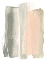 Blush Abstract VIII Fine-Art Print