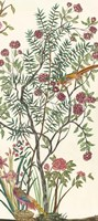 Traditional Chinoiserie III Fine-Art Print