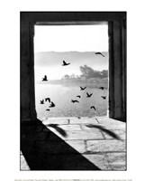 Lac de Pushkar Fine-Art Print